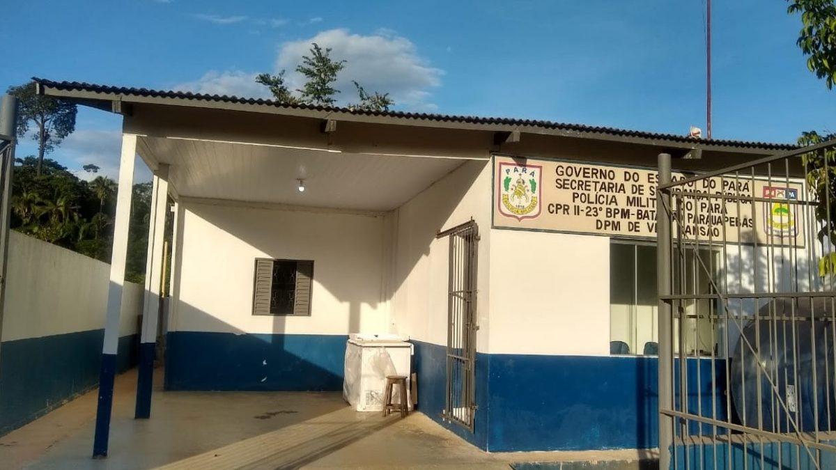 Posto Policial da Vila Sansão é reformado e ampliado