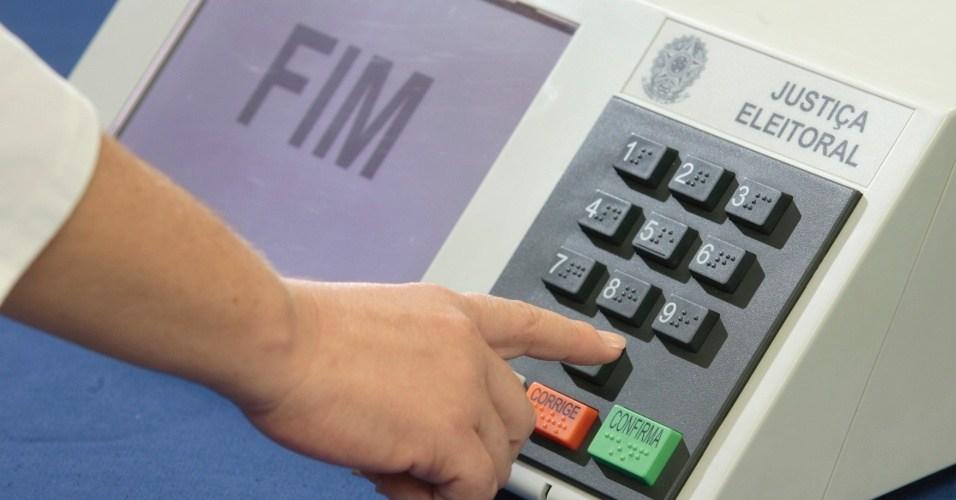 De 141 candidatos a deputado federal no Pará, 116 obtiveram votos em Parauapebas