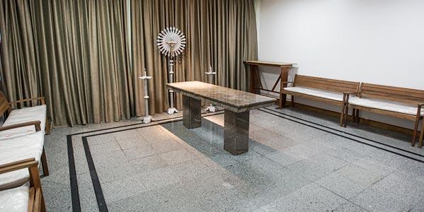Vereador Braz sugere construção de capela social para realização de velórios em Parauapebas