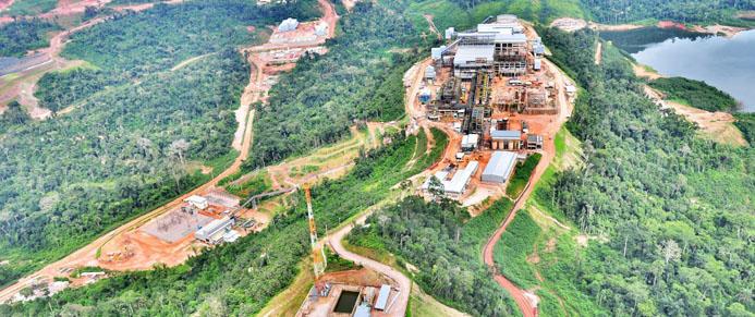 6 mil empregos devem ser gerados em Parauapebas e região com novos projetos da Vale