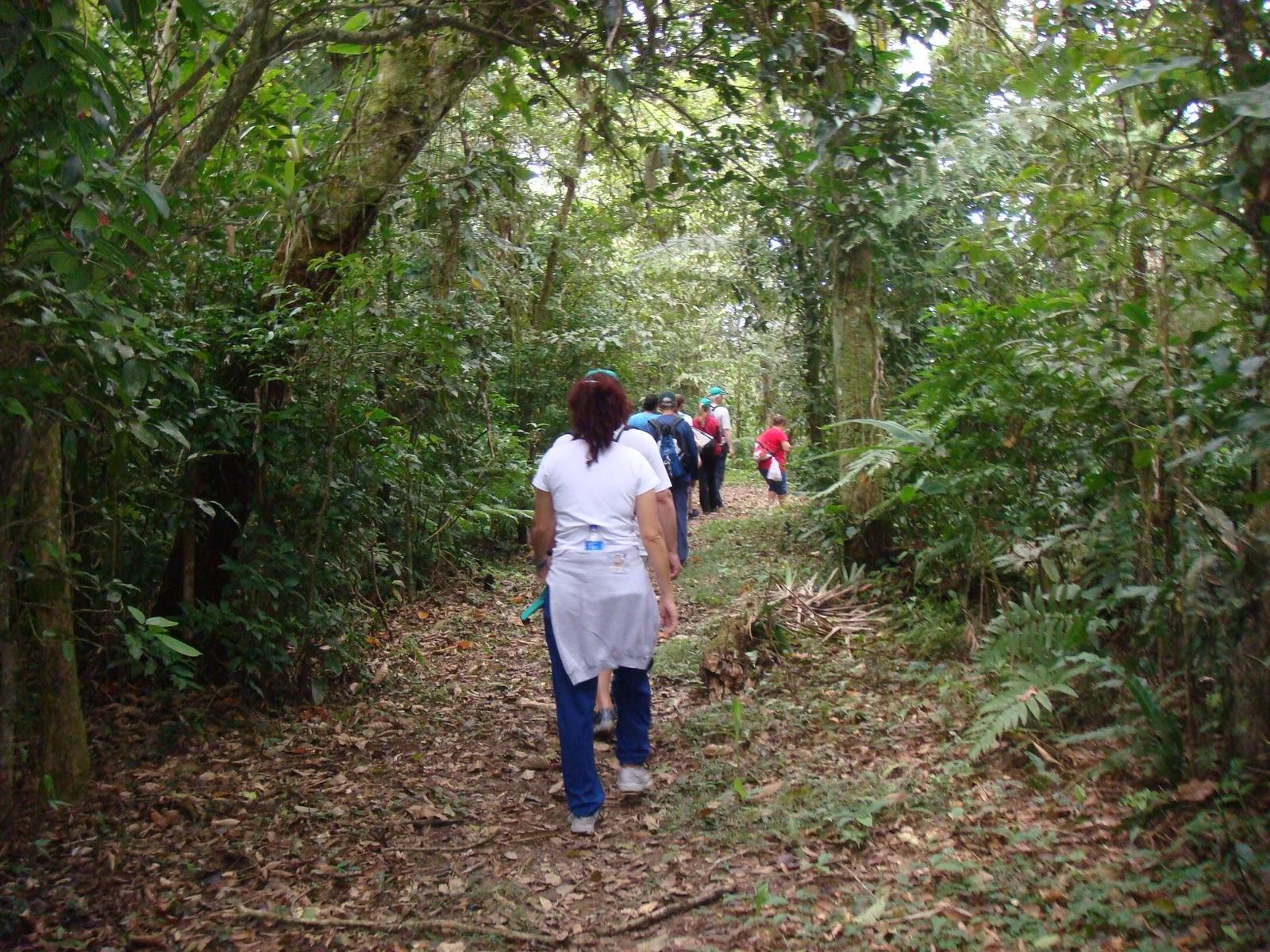 Prefeitura de Parauapebas abrirá inscrições para Curso de Trilhas e Caminhadas