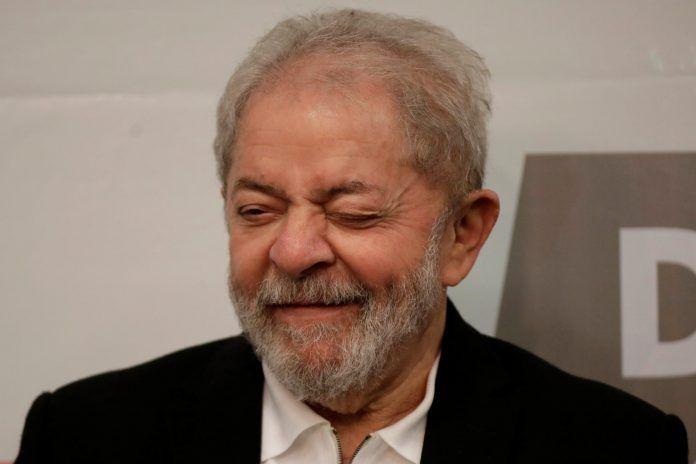 Justiça Federal determina transferência de Lula para unidade prisional