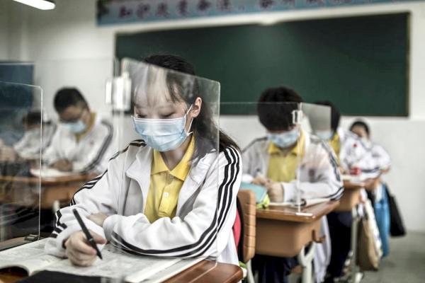 Volta às aulas exigirá cuidado com emocional de alunos e professores