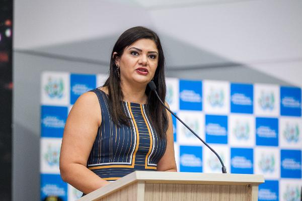 Vereadora Joelma Leite avalia 2018 e faz balanço de suas ações no ano