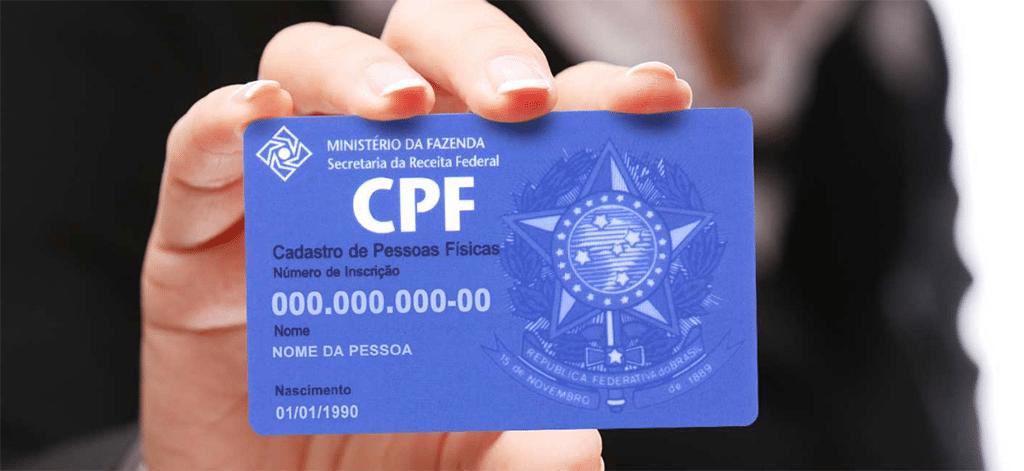 Vereador Braz sugere emissão gratuita de CPF através do SAC de Parauapebas