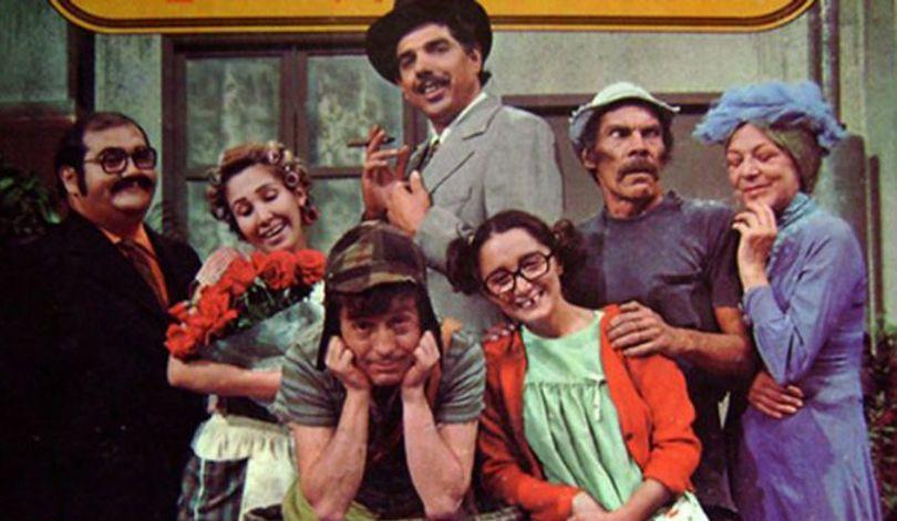 SBT deixa de exibir Chaves após quase 36 anos
