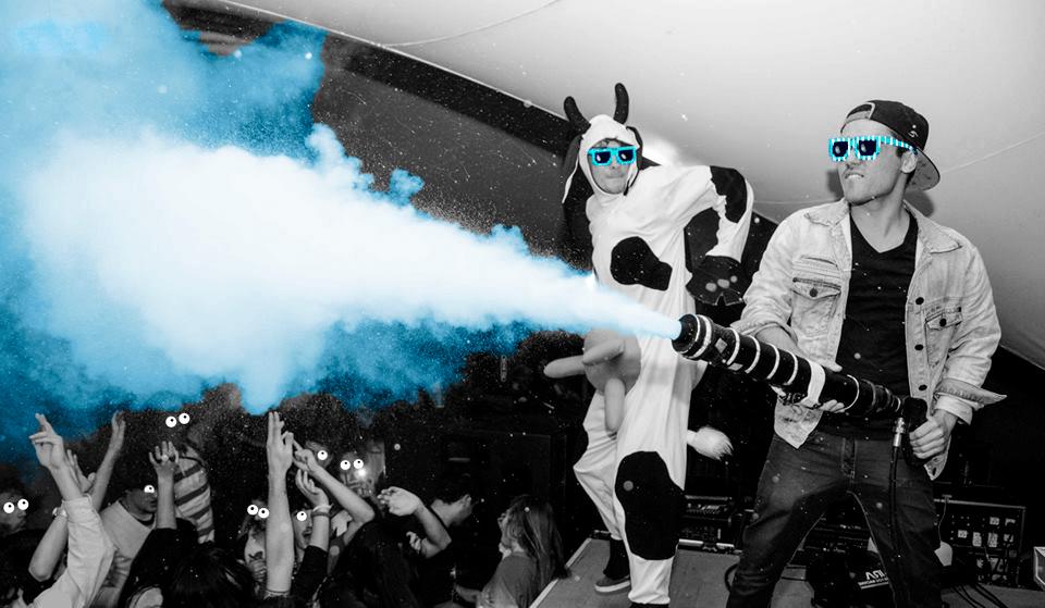 'Meu nome é Vaca' é atração confirmada para show em Parauapebas