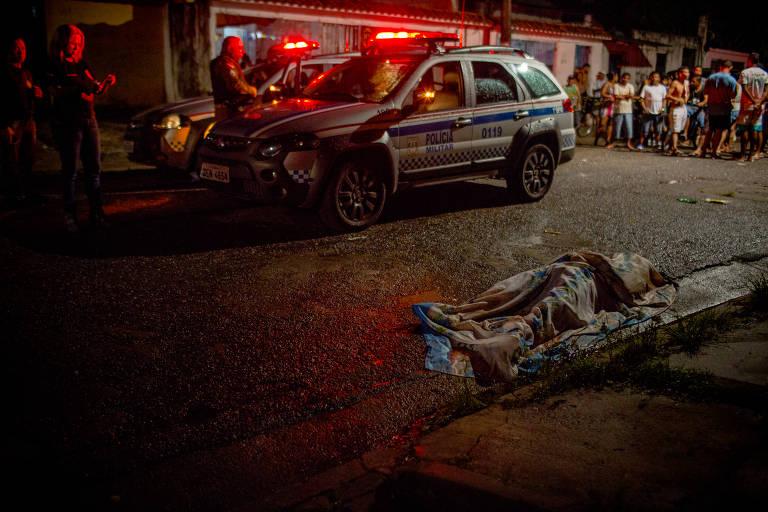 Curionópolis e Canaã estão entre os municípios com mais homicídios do Pará
