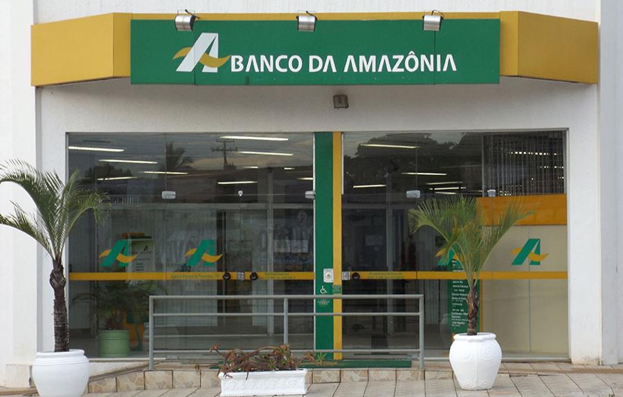 Inscrições abertas para o concurso do Banco da Amazônia