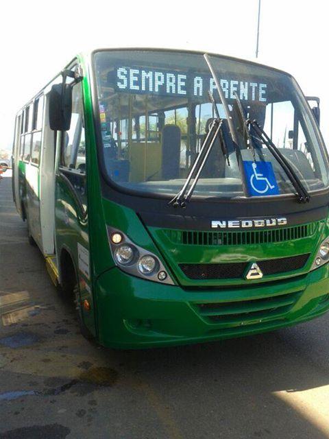 Prefeitura, Basa e Central assinam contrato de financiamento para aquisição de microônibus