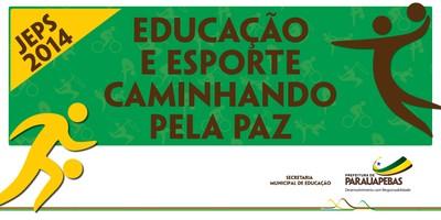 Parauapebas sedia Minirregional dos Jogos Estudantis Paraenses 2014