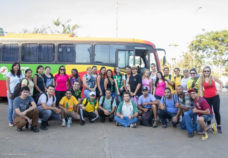Expedição Carajás leva servidores públicos à Floresta Nacional de Carajás