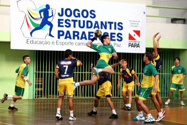 Xinguara sedia nova etapa dos Jogos Estudantis Paraenses