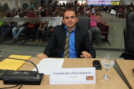 Braz pede ao Executivo a implantação de academia
