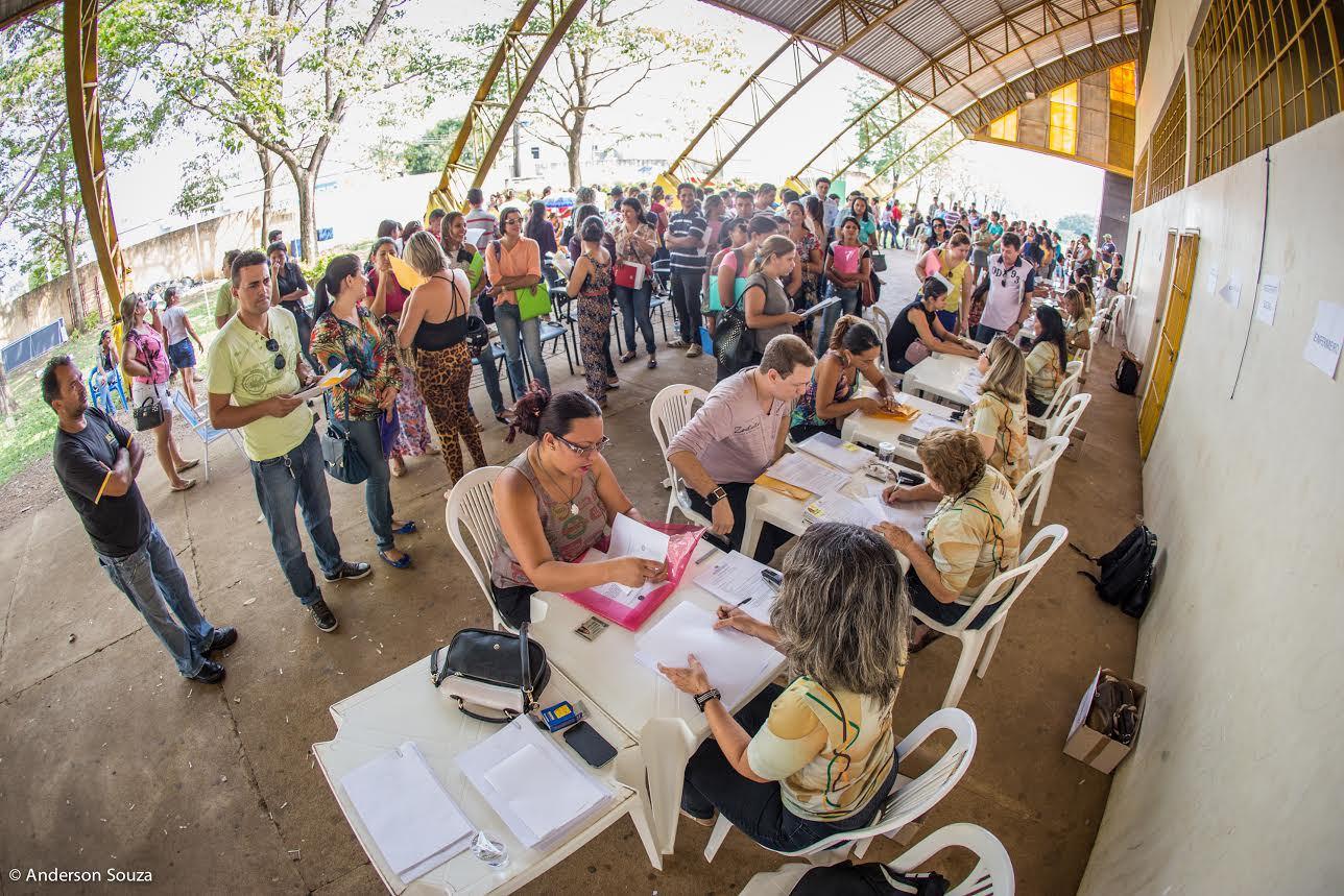 Prefeitura divulga lista dos aprovados para a segunda fase do Processo Seletivo Simplificado