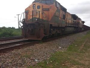 MP denuncia viagem clandestina de crianças em trens de carga da Vale