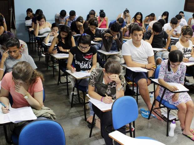 Escolas estaduais do Pará definem calendário de matrícula para 2015