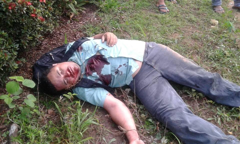 Funcionário Vale é morto em Canaã dos Carajas