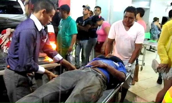 Ônibus com membros da Assembleia de Deus de Parauapebas tomba na BR-222, mata três e deixa mais de 35 feridos