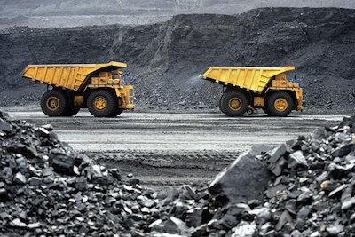 Minério de ferro despenca 5,4% na China
