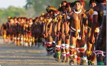 Ministério Publico Federal pede à Justiça que Vale volte a prestar ajuda a indígenas