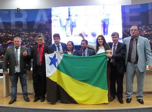 Grupo de oito vereadores de Parauapebas sofrem derrotas na Justiça