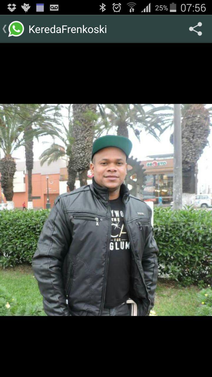 Professor Francisco da Ágape karatê foi assaltado e atigindo com  golpes de faca