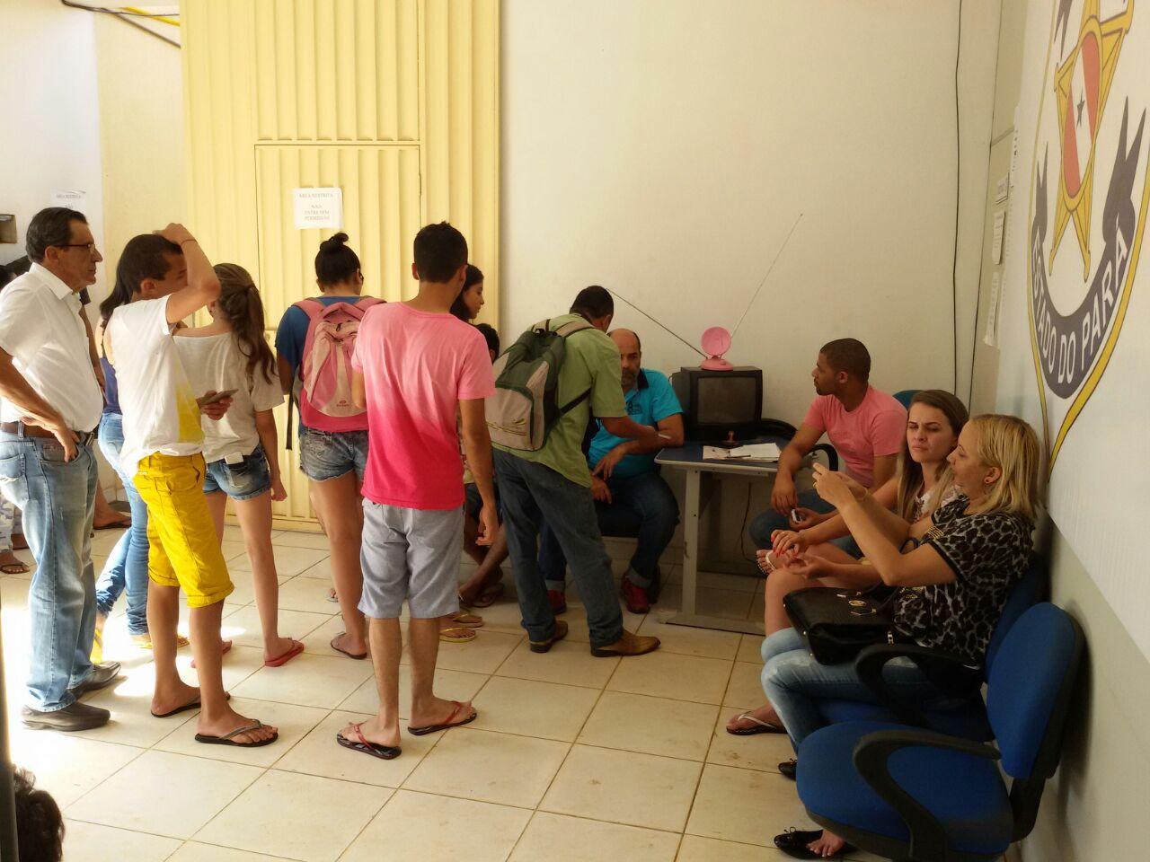 Show de Wesley Safadão vira caso de polícia em Parauapebas