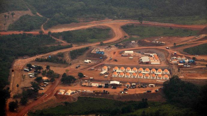 Vale vende sua fatia na usina de Belo Monte