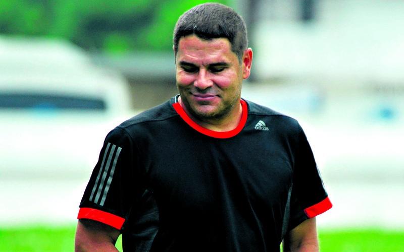 Goleiro e técnico do Parauapebas destacam campanha no Parazão 2015