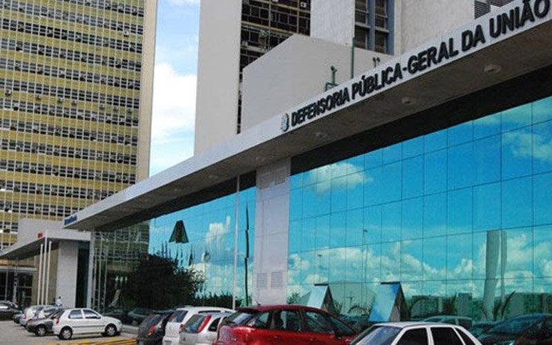 Defensoria Pública da União abre vagas para o Pará
