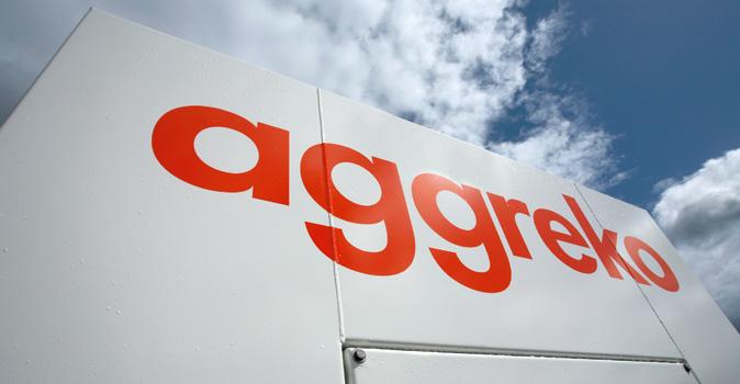 Aggreko inaugura nova unidade em Parauapebas