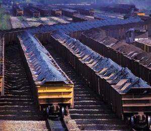 Minério de ferro na China sobe 5,9% e tem maior nível em mais de 1 mês