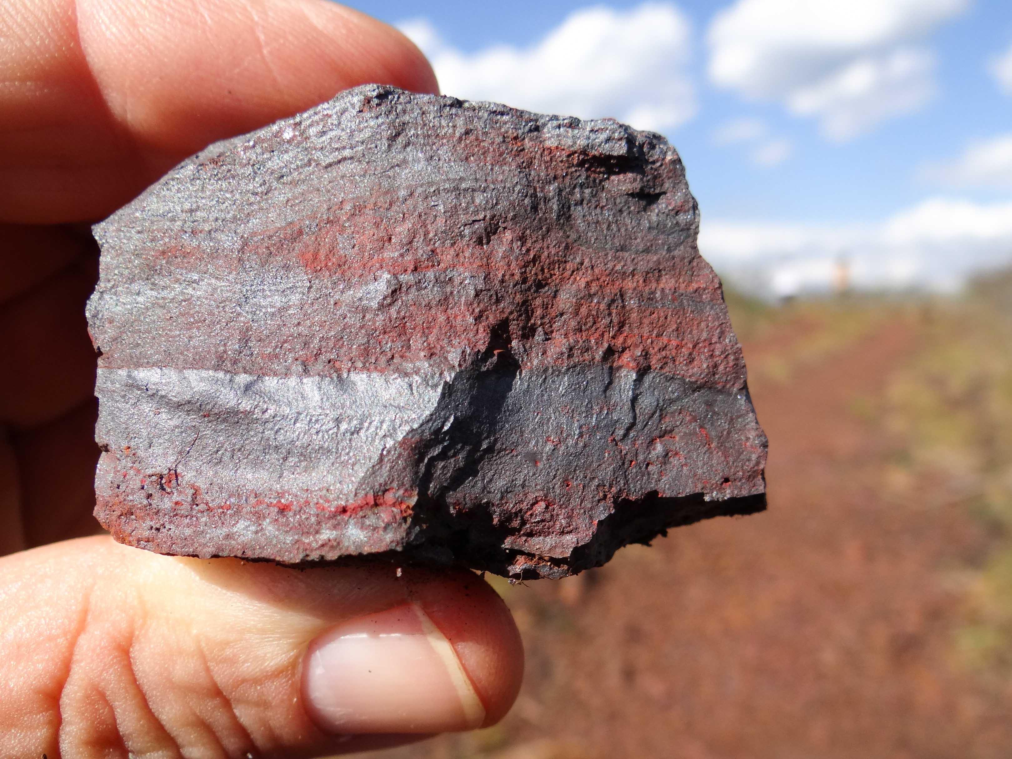 Primeiro-ministro da Austrália apoia inquérito sobre preço do minério de ferro