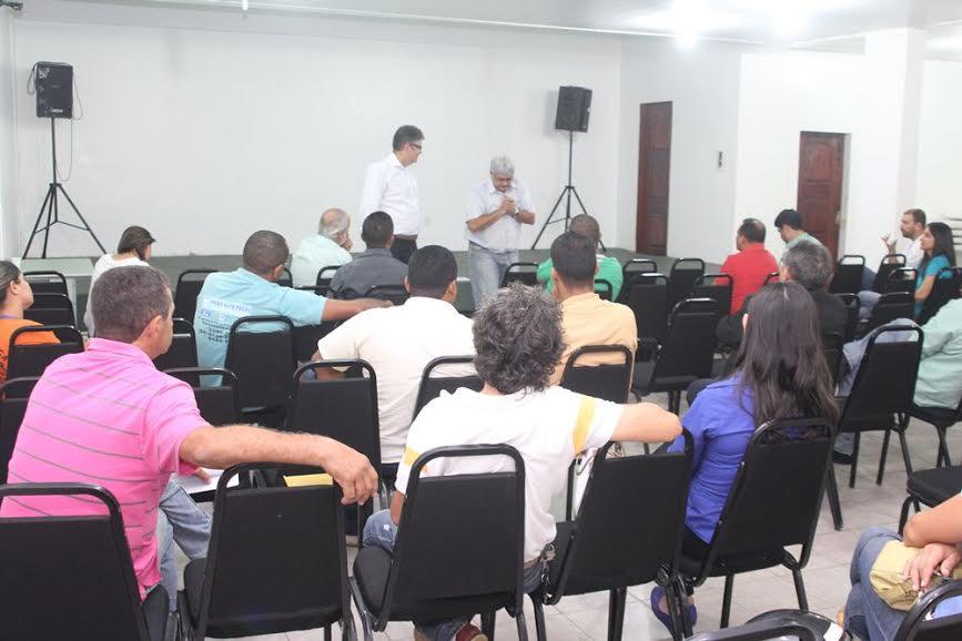 Credores da Transbrasiliana se reúnem na ACIP para negociação de débitos
