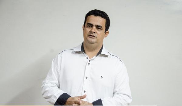Genésio Filho anuncia lançamento de novo canal de televisão em Parauapebas