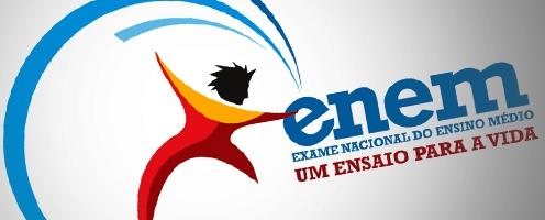Candidatos devem pagar taxa do Enem até amanhã