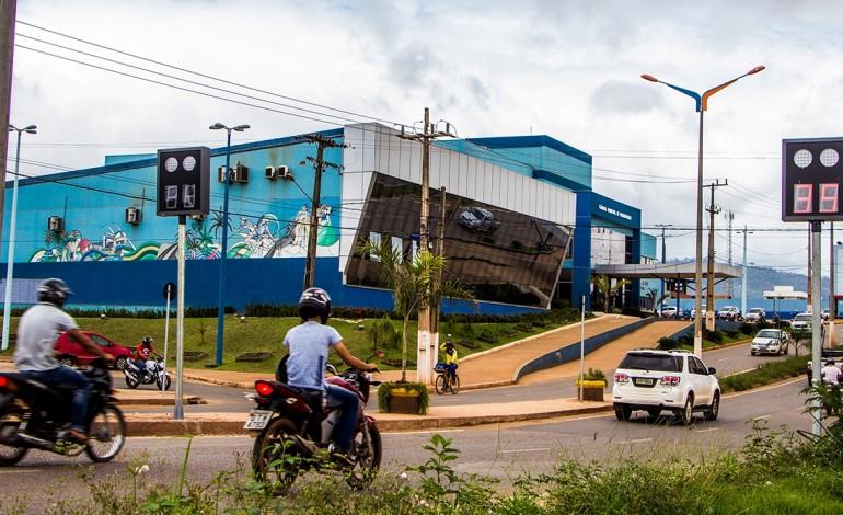 Acidentes no trânsito de Parauapebas têm redução de mais de 30%