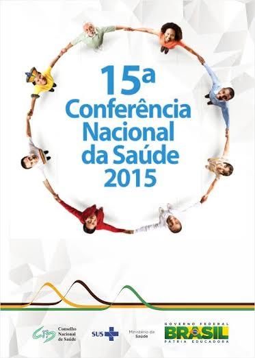 Inscrições para participação na Plenária Municipal de Saúde encerram amanhã (23)