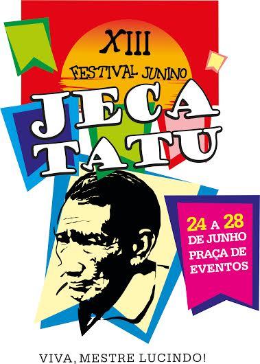 13º Festival Junino Jeca Tatu começa na quarta-feira, 24 e presta homenagem a Mestre Lucindo do Carimbó