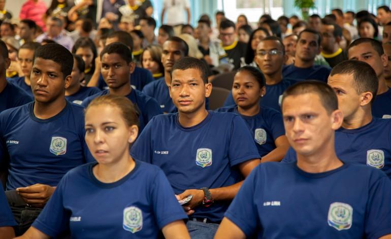 Realizada abertura da Semana Nacional do Trânsito em Parauapebas