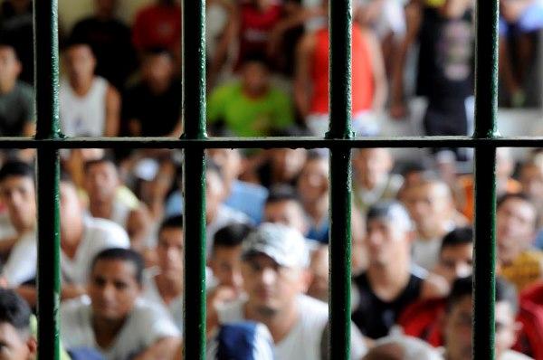 Pará tem 13 mil presos; 45% são provisórios