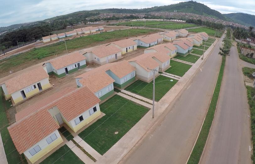 Vale do Sol: Prefeitura constrói 424 unidades habitacionais para famílias de menor renda