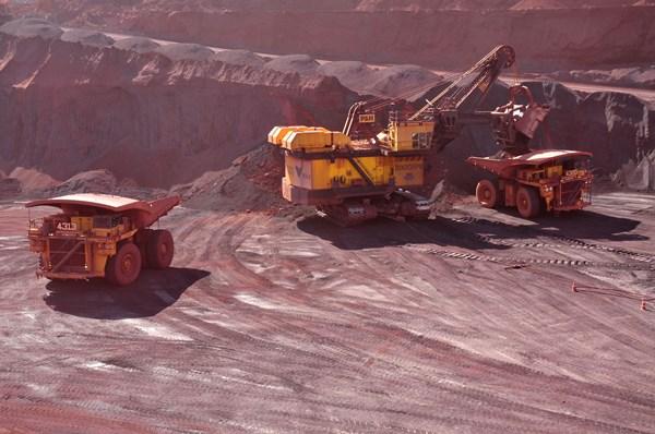 Feira Internacional de Mineração de Parauapebas começa nesta quarta-feira