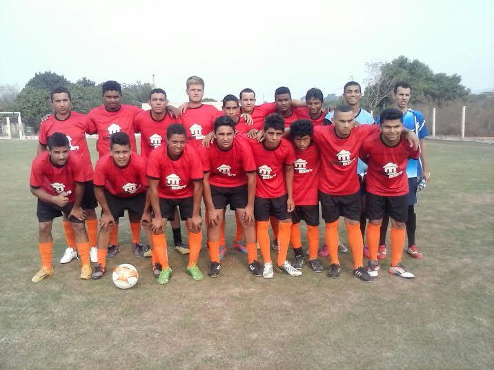 Realizada primeira rodada do Campeonato Rural de Futebol de Campo