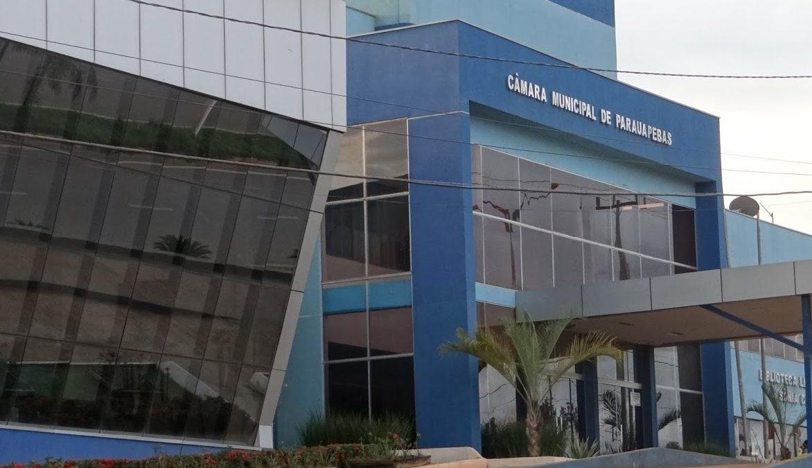 Câmara Municipal de Parauapebas inova em gestão pública