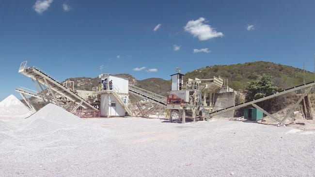 Representantes da construção civil pedem mudanças no Código de Mineração