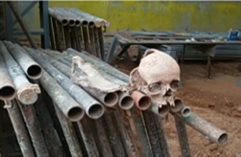 Polícia investiga se ossada humana encontrada em Parauapebas pertence à jovem desaparecida