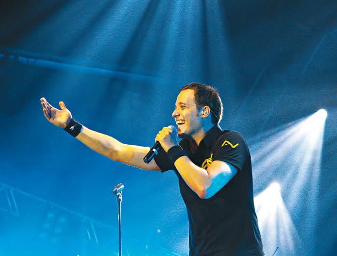 Feriado do Dia do Evangélico em Canaã será comemorado com show de André Valadão
