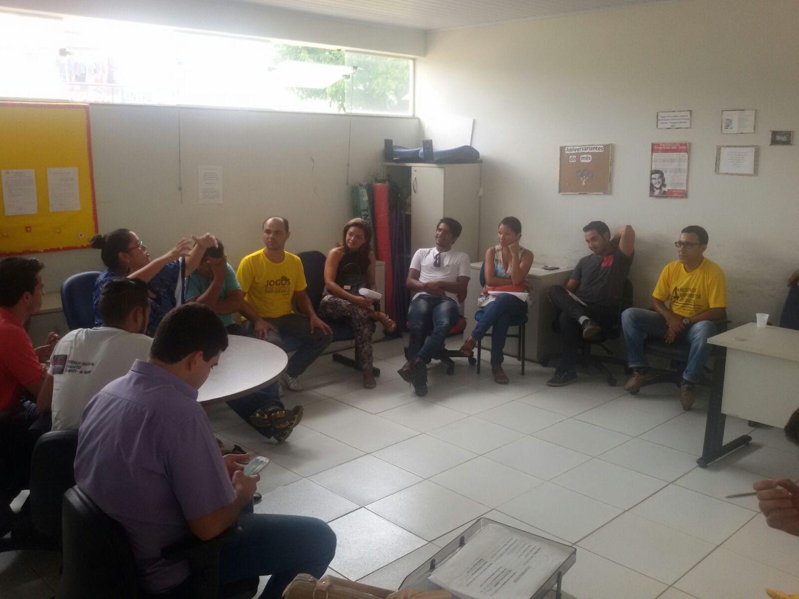 Conselho da Juventude discute políticas públicas